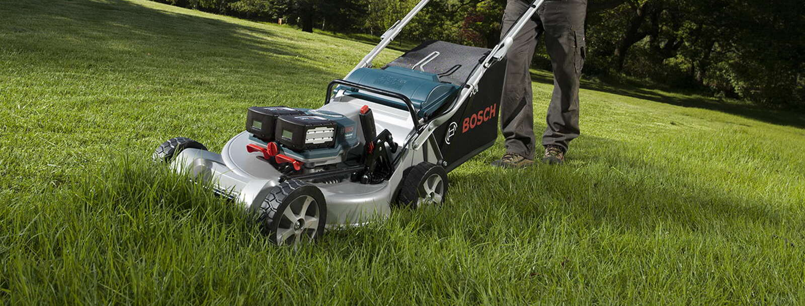 Best Battery Powered Lawn Mowers in 2020 - Comparison tool & Buying Guide