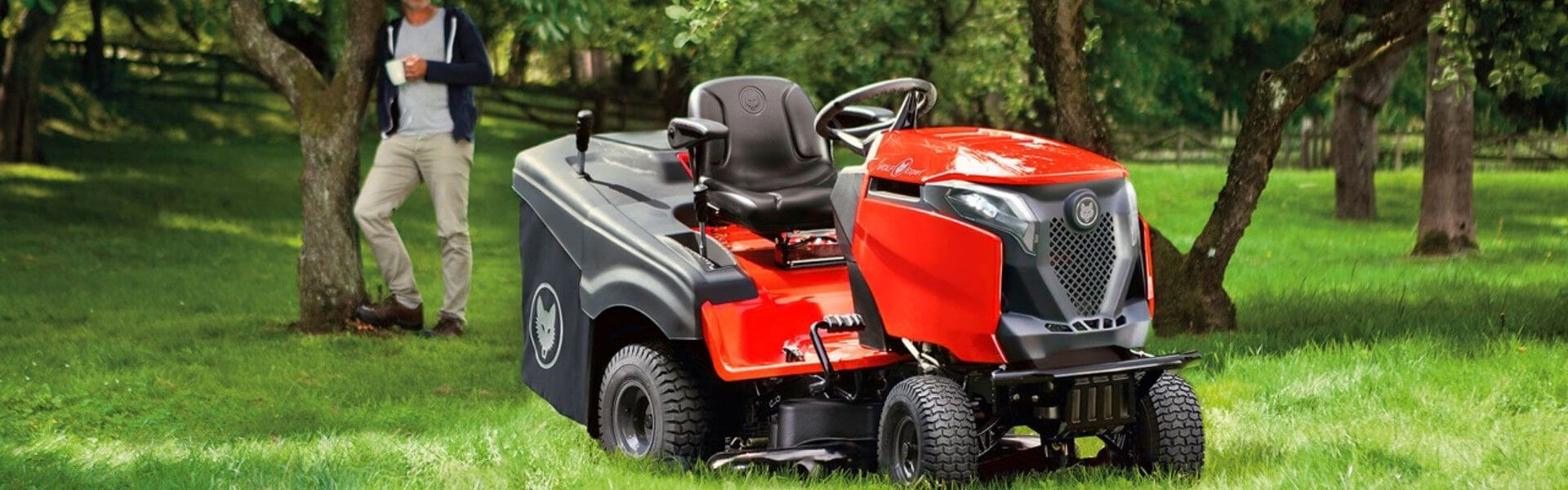 Best Lawn Mowers in 2020 (Buying Guide & Reviews)
