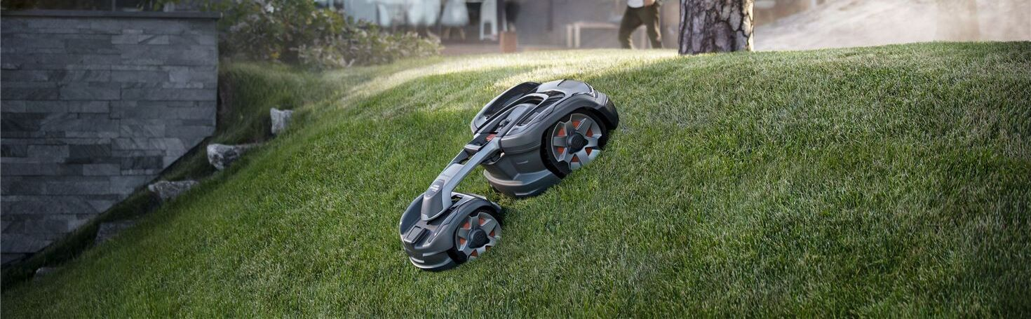 Best Robot Lawn Mower in 2020 (Comparison tool & Reviews)