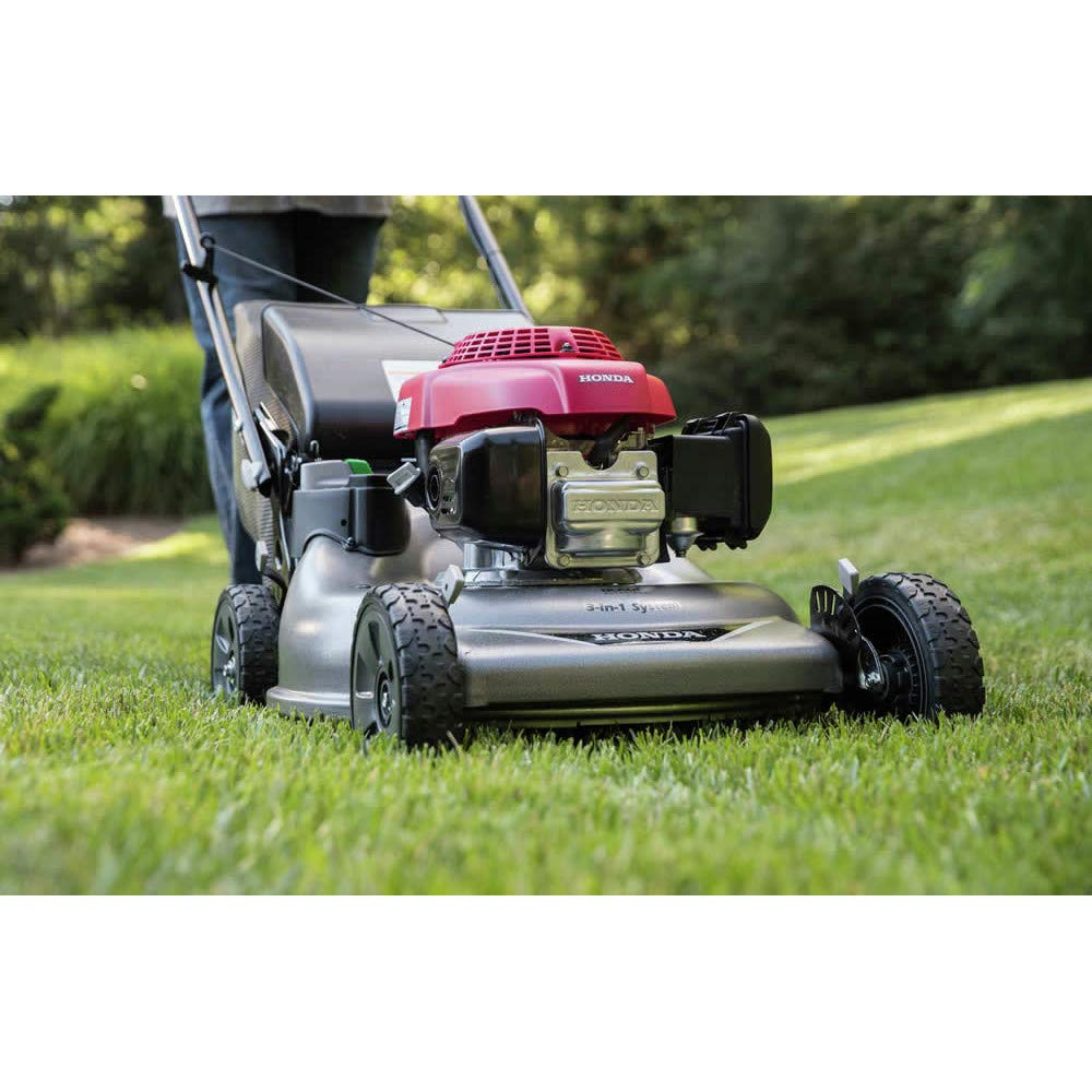 Honda HRR216K9VKA Review - The Best Honda Lawn Mower?