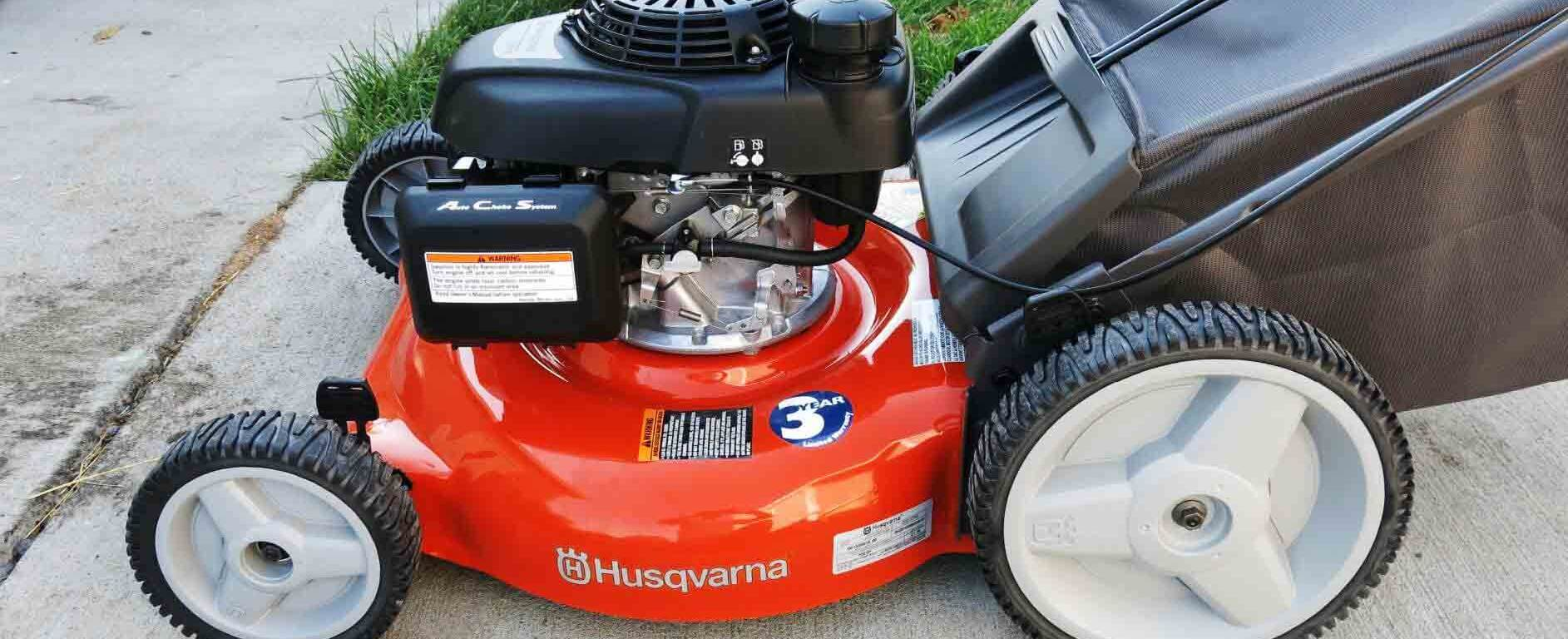 Husqvarna 7021P Review - Best Husqvarna Lawn Mower