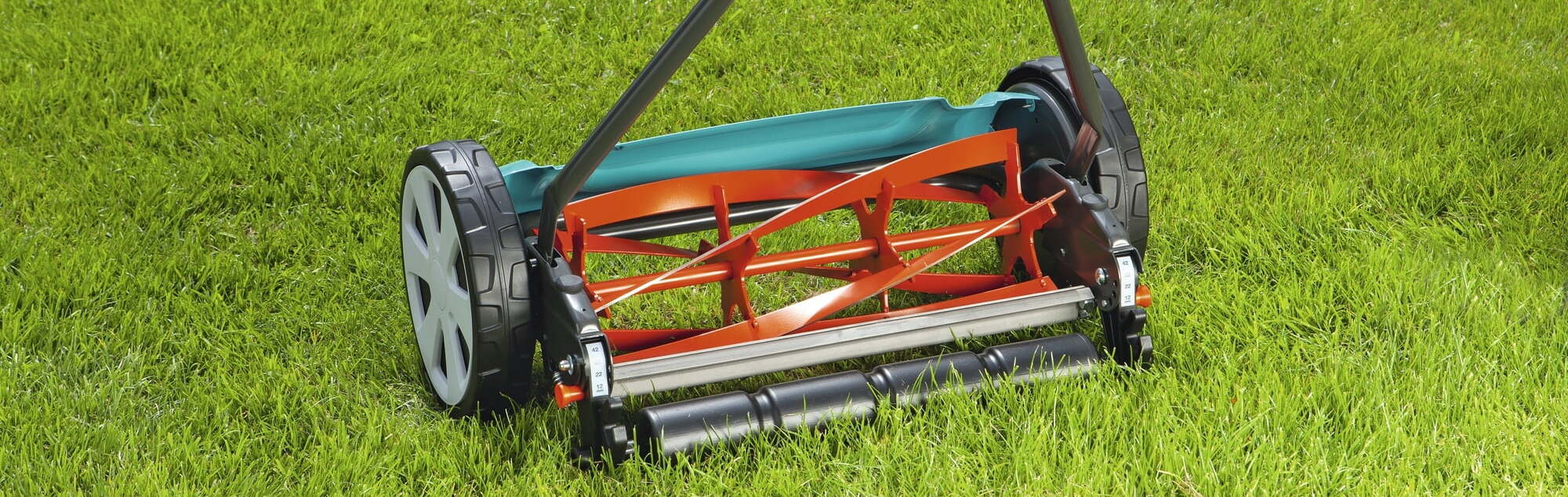 Best Reel Lawn Mowers in 2020 (Compare & Filter tool)