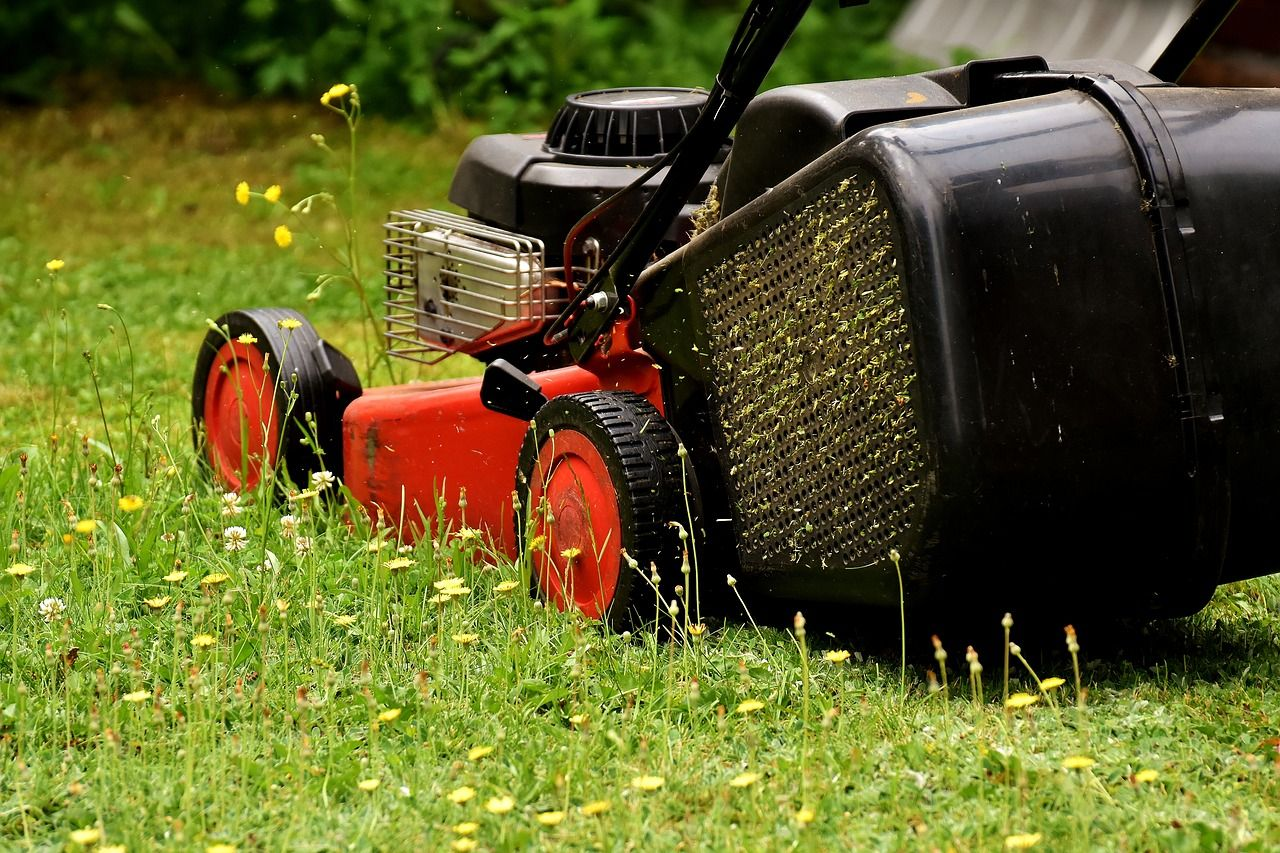 Best self-propelled Lawn Mower for Large Yard