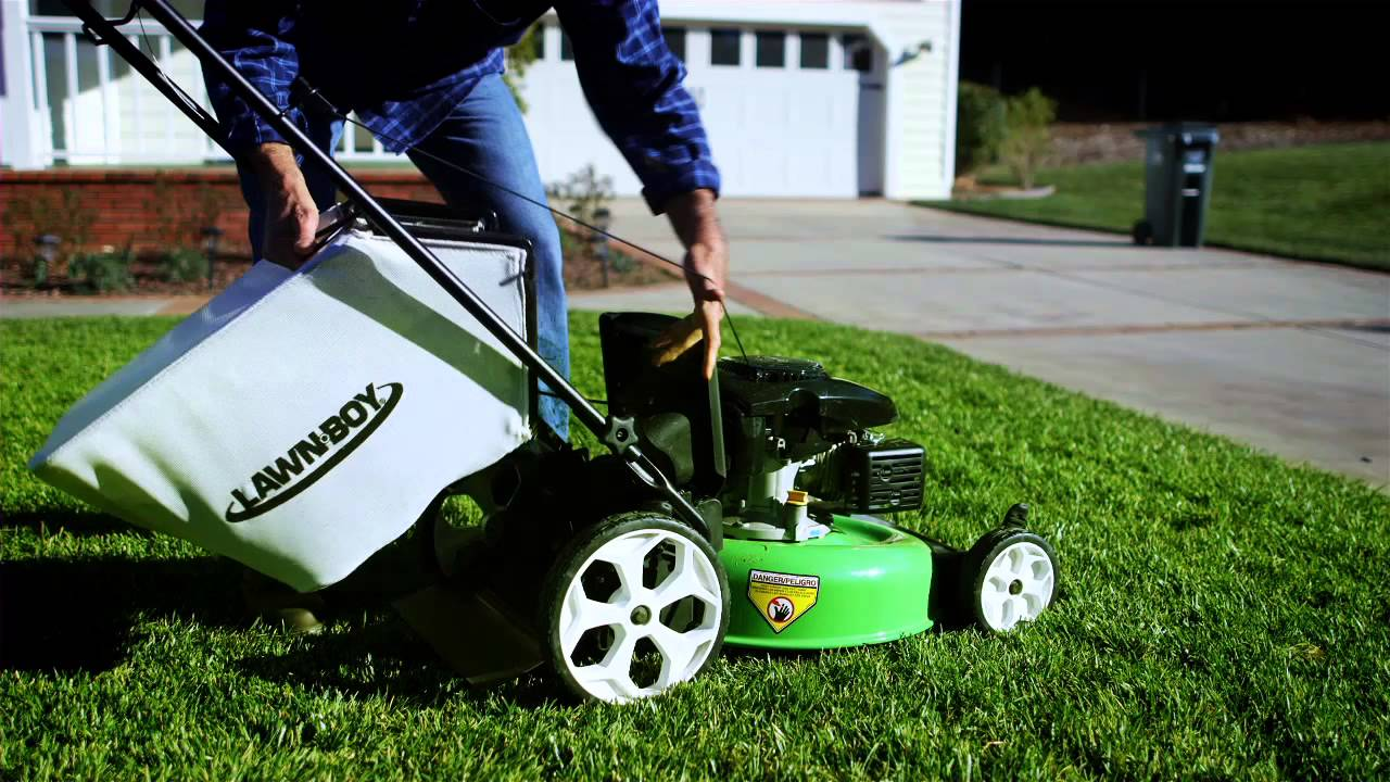 Lawn Boy 17734 Review - Is it any good?