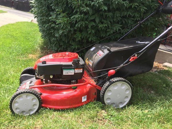 Troy-Bilt TB330 Review - Worth buying?