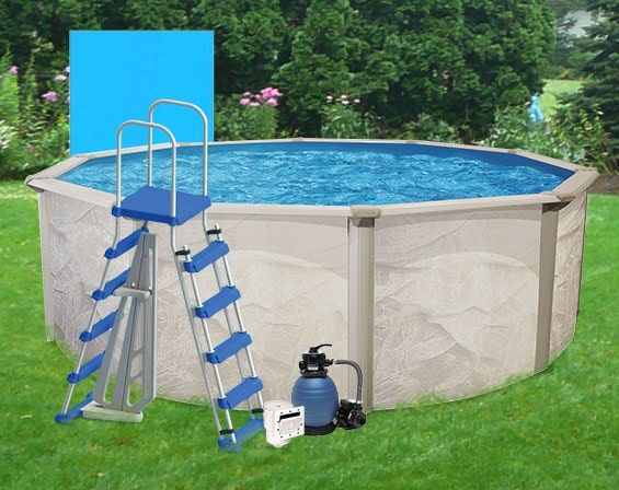 Best Above Ground Pools For Small Backyards For 2020